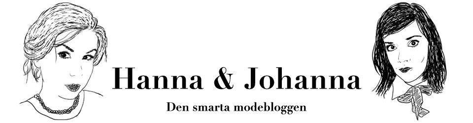 Hanna & Johanna