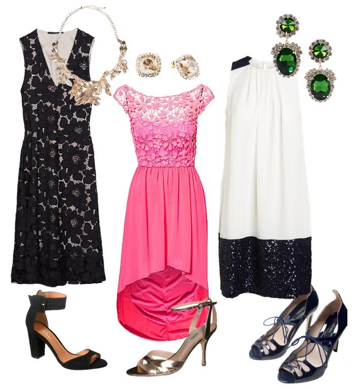 klänning klädkod kavaj
