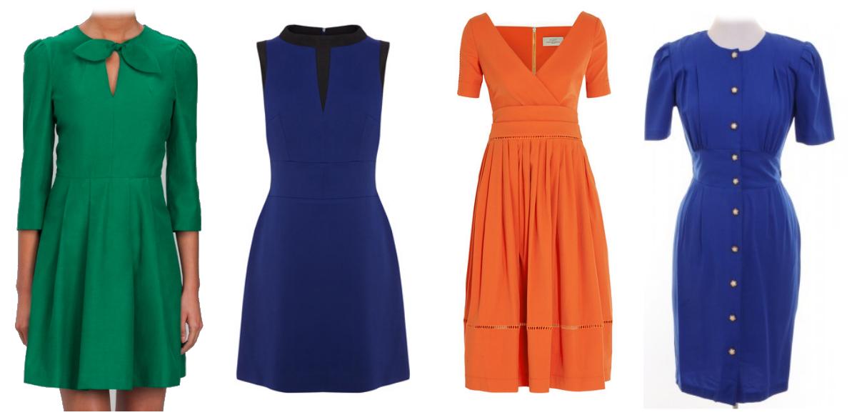 fe10583109b9 C: Klänningen är kanske inte närodlad, men i alla fall närdesignad i H&M:s  systerkedja & Other Stories. Denna gröna blåsa med bladdetaljer passar både  på ...