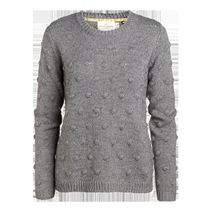 grå tröja